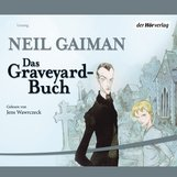 Neil  Gaiman - Das Graveyard-Buch
