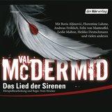 Val  McDermid - Das Lied der Sirenen (Hörspiel)