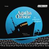 Agatha  Christie - Ein gefährlicher Gegner