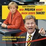 Ulrich  Sonnenschein - Wir pfeifen nicht nach Ihrer Tanze