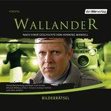 Henning  Mankell - Bilderrätsel