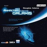 Douglas  Adams - Per Anhalter durch die Galaxis. Das Restaurant am Ende des Universums
