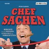 Peter  Zudeick - Chefsachen