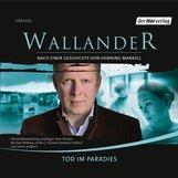 Henning  Mankell - Tod im Paradies
