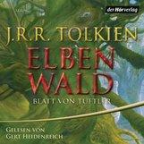 J.R.R.  Tolkien - Elbenwald