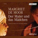 Margriet  de Moor - Der Maler und das Mädchen