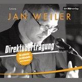 Jan  Weiler - Direktübertragung