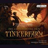 Tad  Williams, Deborah  Beale - Die Geheimnisse der Tinkerfarm