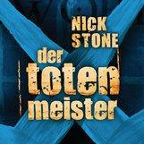 Nick  Stone - Der Totenmeister