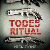 Nick  Stone - Todesritual