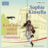 Sophie  Kinsella - Kein Kuss unter dieser Nummer
