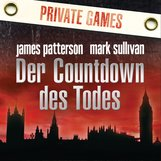 James  Patterson, Mark  Sullivan - Private Games