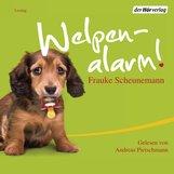 Frauke  Scheunemann - Welpenalarm
