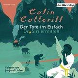 Colin  Cotterill - Der Tote im Eisfach