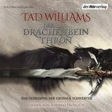 Tad  Williams - Der Drachenbeinthron
