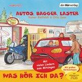 Otto  Senn, Rainer  Bielfeldt - Was hör ich da? Autos, Bagger, Laster