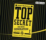 Robert  Muchamore - TOP SECRET - Die neue Generation 1: Der Clan