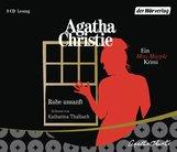 Agatha  Christie - Ruhe unsanft