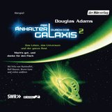 Douglas  Adams - Per Anhalter durch die Galaxis 2