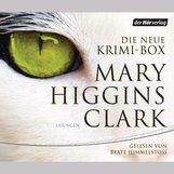 Mary  Higgins Clark - Die neue Krimi-Box