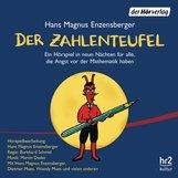 Hans Magnus  Enzensberger - Der Zahlenteufel