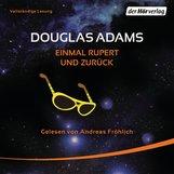 Douglas  Adams - Einmal Rupert und zurück
