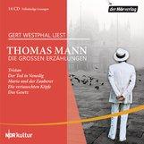 Thomas  Mann - Die großen Erzählungen