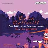 Colin  Cotterill - Der fröhliche Frauenhasser