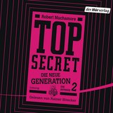 Robert  Muchamore - TOP SECRET - Die neue Generation