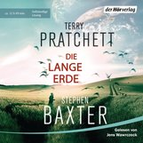 Terry  Pratchett, Stephen  Baxter - Die Lange Erde