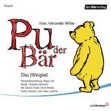 Alan Alexander  Milne - Pu der Bär