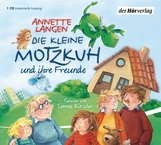 Annette  Langen - Die kleine Motzkuh