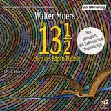Walter  Moers - Die 13 ½ Leben des Käpt'n Blaubär