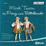 Mark  Twain - Der Prinz und der Bettelknabe