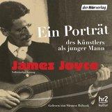 James  Joyce - Ein Porträt des Künstlers als junger Mann