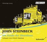 John  Steinbeck - Die Straße der Ölsardinen