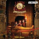 Dirk  Ahner - Laden der Träume - Das Rätsel des Pharao