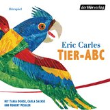 Eric  Carle, Edmund  Jacoby - Tier-ABC