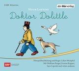 Hugh  Lofting - Doktor Dolittle