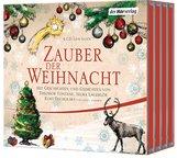 Wilhelm  Busch, Theodor  Fontane, Selma  Lagerlöf, Joachim  Ringelnatz, Kurt  Tucholsky - Zauber der Weihnacht