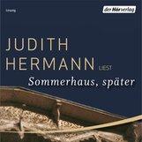 Judith  Hermann - Sommerhaus, später