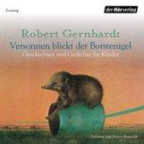 Robert  Gernhardt - Versonnen blickt der Borstenigel