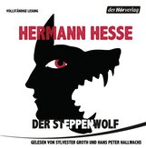 Hermann  Hesse - Der Steppenwolf