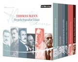 Thomas  Mann - Die große Originalton-Edition