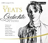 William Butler  Yeats - Gedichte/Poems