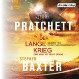 Terry  Pratchett, Stephen  Baxter - Der Lange Krieg