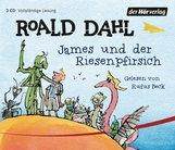 Roald  Dahl - James und der Riesenpfirsich