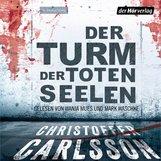 Christoffer  Carlsson - Der Turm der toten Seelen