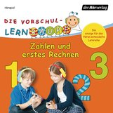 Swantje  Zorn - Die Vorschul-Lernraupe: Zahlen und erstes Rechnen