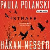 Paula  Polanski, Håkan  Nesser - STRAFE